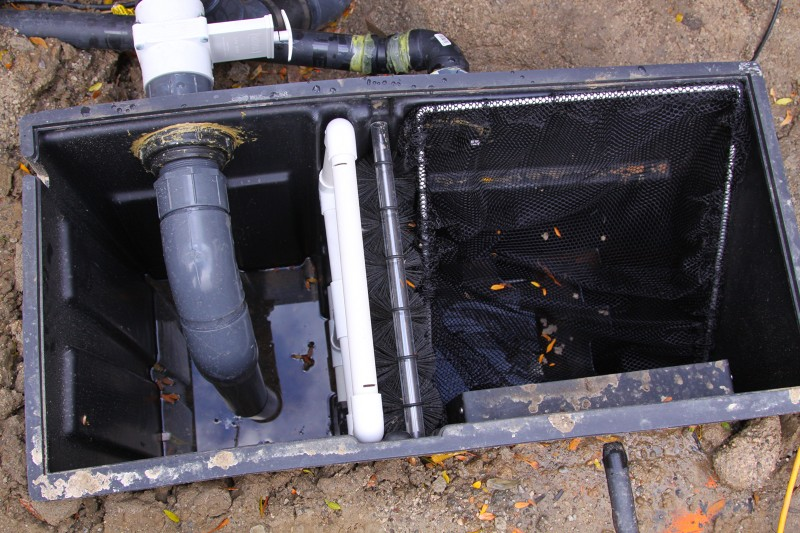 The Functions And Benefits Of A Skimmer Box Backyard